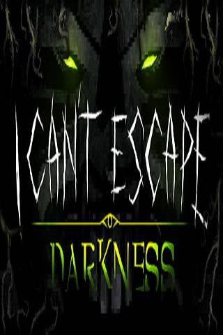 Мне не уйти: От Тьмы  / I Can't Escape: Darkness (2015) бродилка на PC