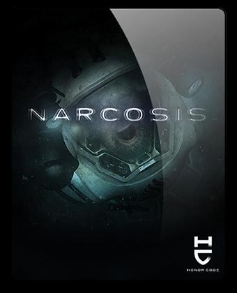 Narcosis (2017) страшилки на пк | RePack