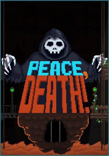 Peace, Death! Мир, Смерть! (2017) симулятор на PC