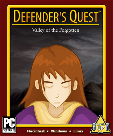 Defender's Quest: Valley of the Forgotten (DX edition) (2012) PC| RePack