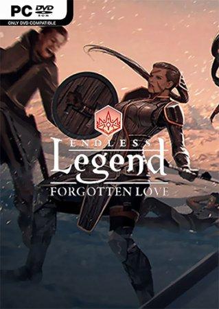 Endless Legend (2014) стратегии на компьютер через торрент