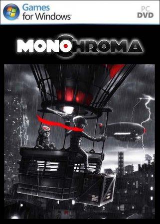 Monochroma (2014) скачать игры аркады