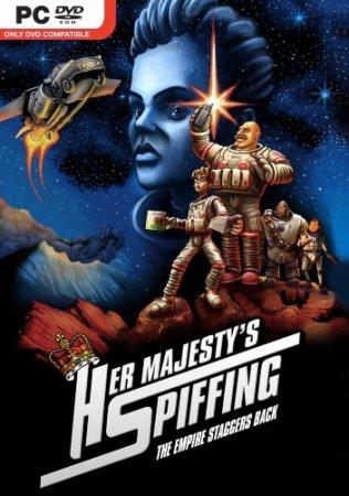 Her Majesty's SPIFFING (2016) скачать бродилки на пк| RePack