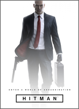 Hitman: The Complete First Season (2016) экшен на пк