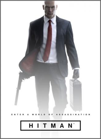 Hitman: The Complete First Season (2016) экшен на пк