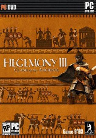 Hegemony III: Clash of the Ancients  (2015) игры стратегии на пк | RePack