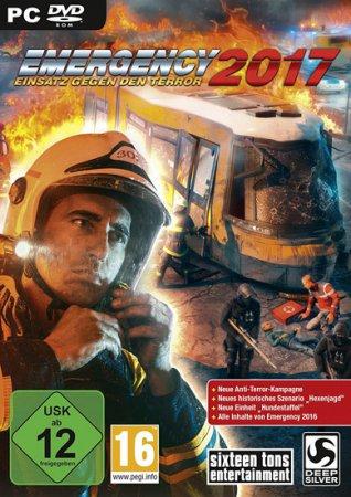 Emergency 2017 (2016) симуляторы на пк | RePack
