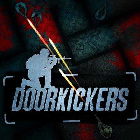 Door Kickers (2014) стратегии на пк