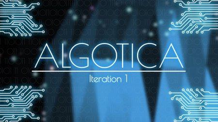 Algotica - Iteration 1 (2017) игры приключения на пк