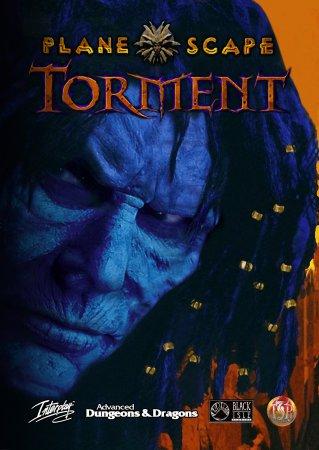 Planescape: Torment (1999) рпг игры на пк