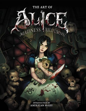 Alice: Madness Returns - The Complete Collection (2011) экшен на пк
