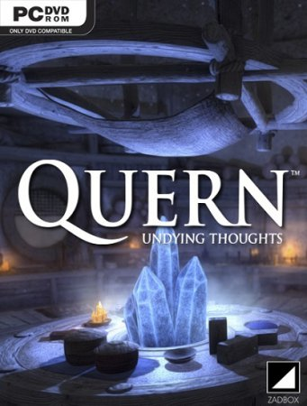 Quern: Undying Thoughts / Quern:Вечные мысли (2016)