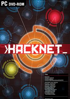 Hacknet - Labyrinths (2015) симулятор