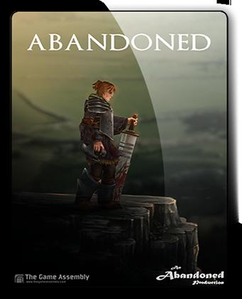 Abandoned / Заточенный (2013) рпг игры PC