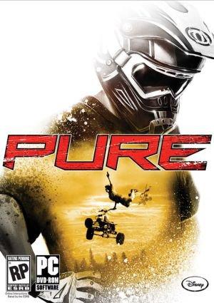 Pure (2008) скачать игры на двоих на пк