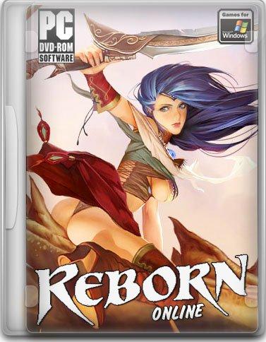 Reborn Online  рпг игры на пк