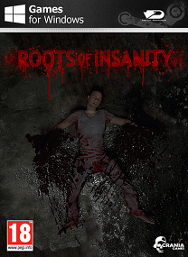 Roots of Insanity (2017) PC | RePack