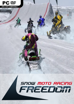 Snow Moto Racing Freedom (2017)гонки на пк | RePack