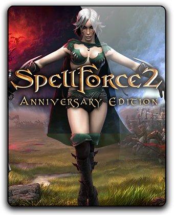 SpellForce 2 - Anniversary Edition (2017) скачать игры стратегии