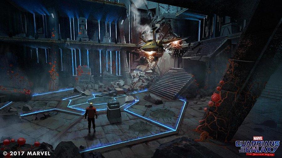 стражи галактики игра Pc скачать торрент - фото 8