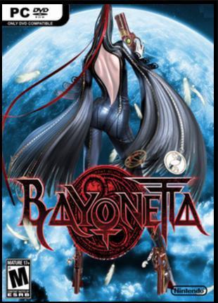 Bayonetta (2017) стрелялки на PC   RePack