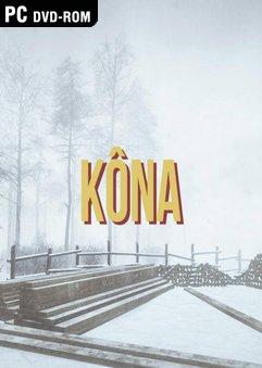 Kona (2017) игра на PC
