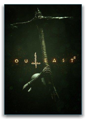 Outlast 2 (2017) экшен на PC