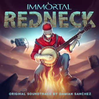 Immortal Redneck (2017) стрелялка PC