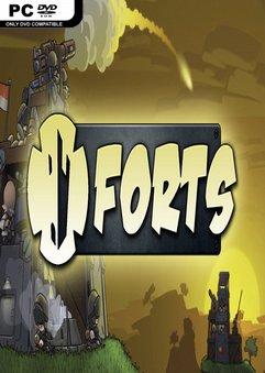 Forts  / Форты (2017) стратегии PC