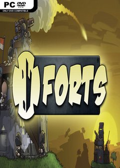 Forts  / Форты (2017) стратегии PC | Repack