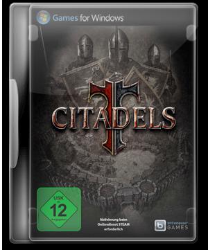 Citadels  (2013) торрент стратегии PC | RePack