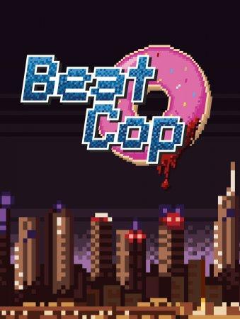 Beat Cop (2017)