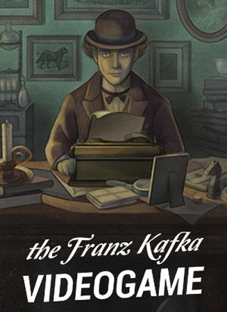 The Franz Kafka Videogame (2017) игры на PC | RePack