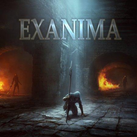Exanima (2015) рпг игры на пк