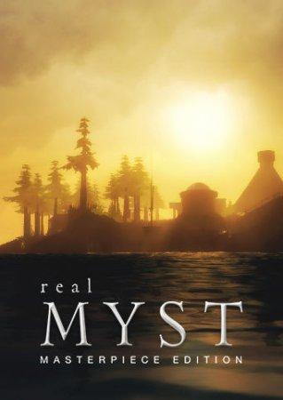 realMyst: Masterpiece Edition (2014) скачать игры бродилки