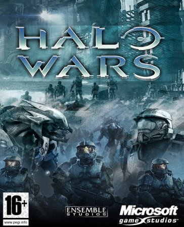 Halo Wars: Definitive Edition (2017) старатегии торрент