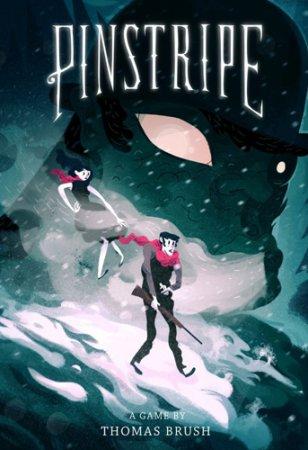 Pinstripe (2017) бродилка на PC