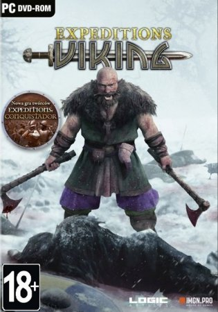 Expeditions: Viking / Экспедиция : Викинг (2017)