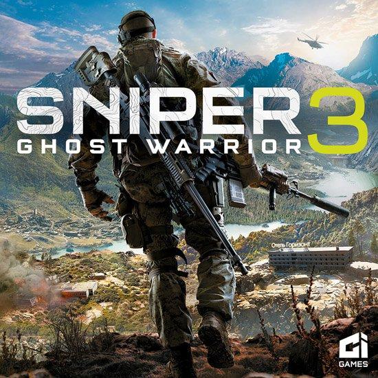 скачать игру снайпер 3 2017 через торрент бесплатно на компьютер на русском