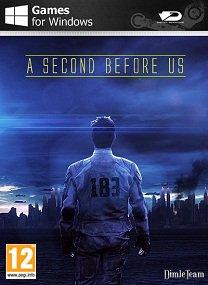 A Second Before Us (2017) бродилки на PC