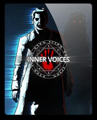 Inner Voices (2017) приключения на PC   RePack от qoob