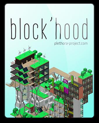 Block'hood (2017) симулятор PC | RePack