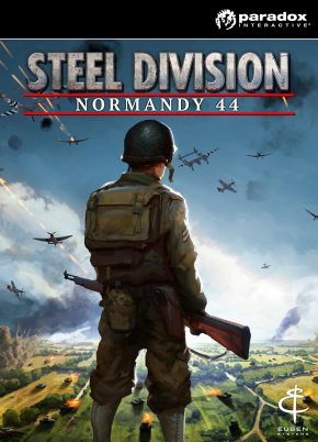 Steel Division: Normandy 44 (2017) стратегии на PC