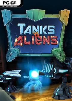 Tanks vs Aliens / Танки против Пришельцев (2017) стратегии PC