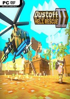 Dustoff Heli Rescue 2 (2017) стрелялки PC | RePack