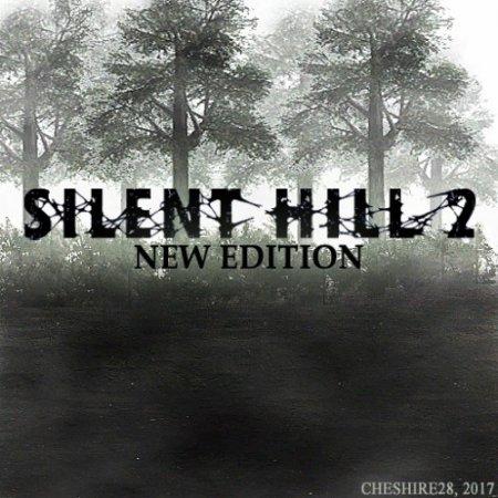 Silent Hill 2 - New Edition / Сайлент Хилл 2  - Новое (2001-2017) скачать торрент PC