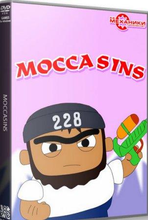 Moccasin / Мокасин (2017) торрент PC
