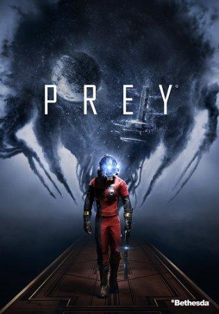 Prey (2017)  торрент PC | RePack