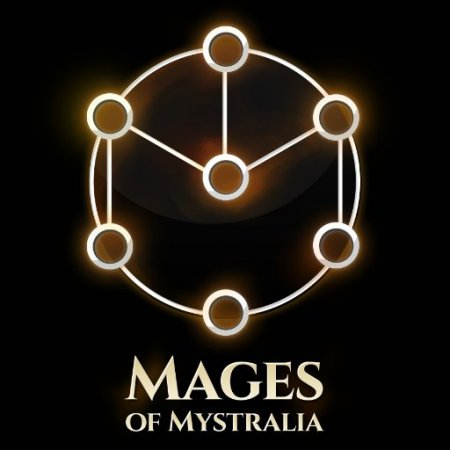Mages of Mystralia (2017) рпг игры на пк