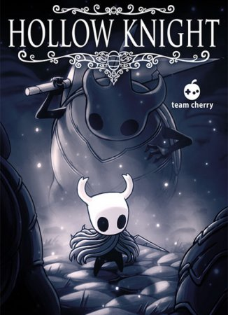 Hollow Knight (2017) экшен игры